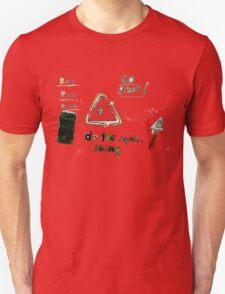 Mia - Recycling T T-Shirt