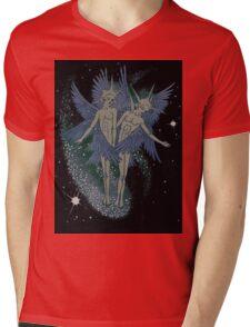 Animal Collective - Spirit They're Gone, Spirit They've Vanished Mens V-Neck T-Shirt