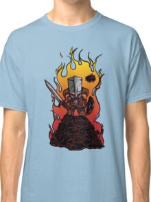 Dragon Crasher Classic T-Shirt