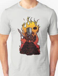 Dragon Crasher Unisex T-Shirt