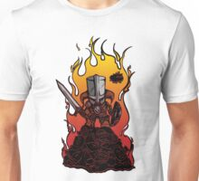Dragon Crasher Unisex T-Shirt