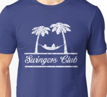 Swingers Club Unisex T-Shirt