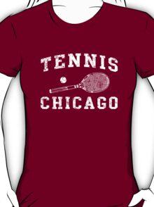 Tennis Chicago T-Shirt