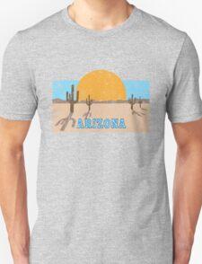 Vintage Arizona Desert T-Shirt