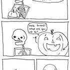 pumpkin by frenums