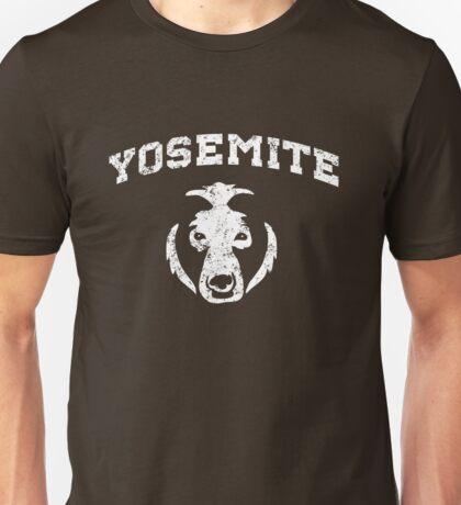 Yosemite Bears Unisex T-Shirt