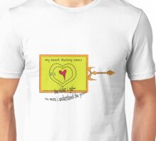 Grinch Heart T-Shirt