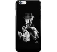W.W iPhone Case/Skin
