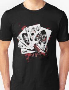 Killer Flush (K) T-Shirt