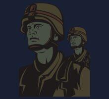 soldier Kids Tee