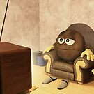 The Couch Potato by Liam Liberty