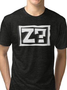 johnny the homicidal maniac jthm Tri-blend T-Shirt