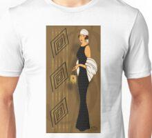 A is A Unisex T-Shirt