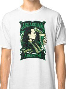 Asgardian Absinthe Classic T-Shirt