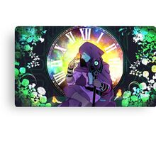 Peace in Time Canvas Print