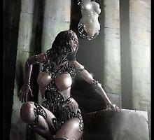 Cyberpunk Photography 066 by Ian Sokoliwski
