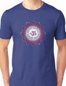 Aum 4 Unisex T-Shirt