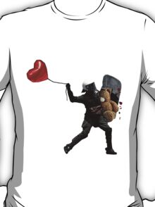 Love and Riots T-Shirt