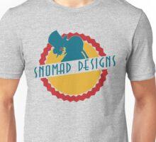 SnoMad Designs Logo Tee T-Shirt