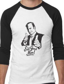 S'all Good Man! Men's Baseball ¾ T-Shirt