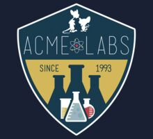 Acme Labs 2 by johnbjwilson