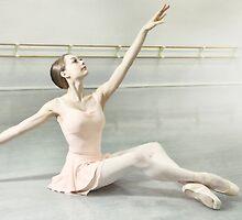 Emily by Jennifer Rhoades