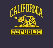 California Bear Republic (Vintage Distressed) Hoodie