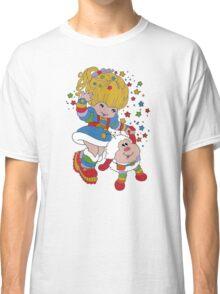 Rainbow Brite- Nostalgia Classic T-Shirt