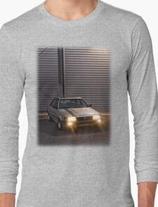 Subaru Leone 1986 Long Sleeve T-Shirt