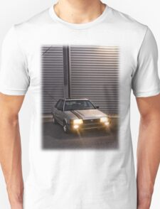 Subaru Leone 1986 Unisex T-Shirt