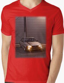 Subaru Leone 1986 Mens V-Neck T-Shirt