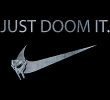 Just DOOM It by DaviesBabies