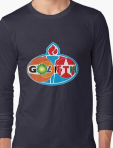 Golieth Long Sleeve T-Shirt