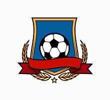 Football Club Emblem Unisex T-Shirt