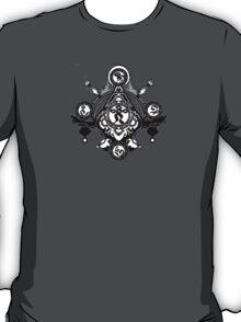 Zanarkand Dome Seal T-Shirt