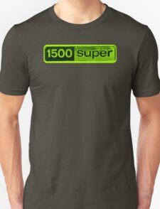 1500 Super - Green T-Shirt