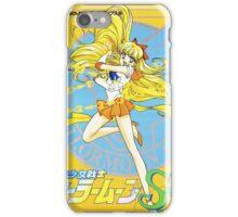 Sailor Venus iPhone Case/Skin