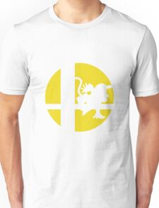 Diddy Kong - Super Smash Bros. Unisex T-Shirt