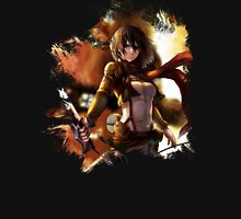 Attack On Titan Mikasa Unisex T-Shirt