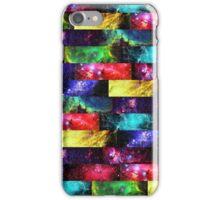 Galaxy Bricks iPhone Case/Skin