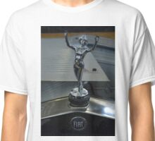 Fiat - The ornamental Lady Classic T-Shirt