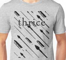 Upon Us (Black Variant) Unisex T-Shirt