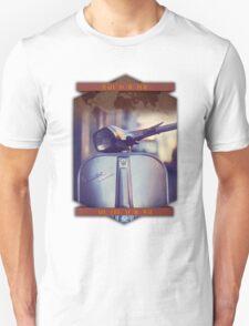 make your trip 2 color T-Shirt