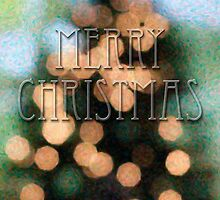 Impressionist Christmas by Celeste Mookherjee