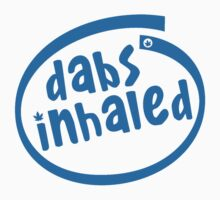 Dabs Inhaled by StrainSpot