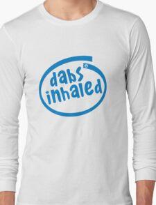 Dabs Inhaled T-Shirt