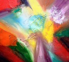 Kaleidoscope  by Stuart Kirby