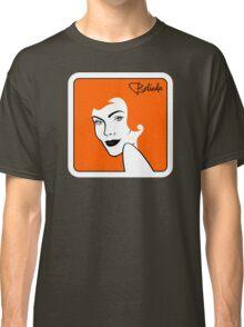 Belinda Carlisle (Redhead) Classic T-Shirt
