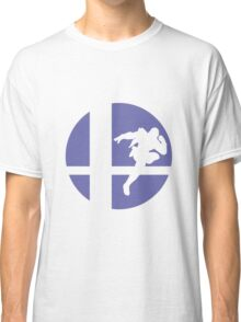 Captain Falcon - Super Smash Bros. Classic T-Shirt