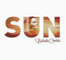 Belinda Carlisle - SUN by DCdesign
